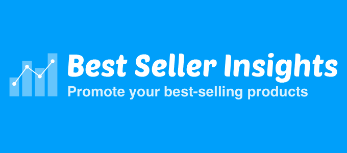 Best Seller Insights is Published for Beta