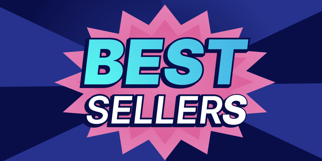 Promote Your Best Sellers