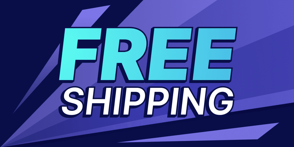 Offer Free Shipping
