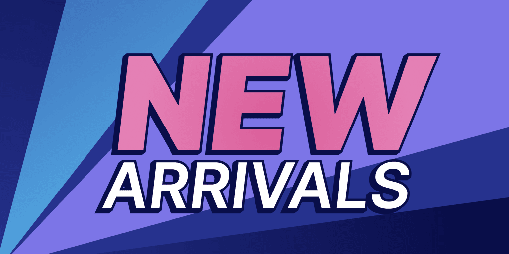 Promote New Arrivals